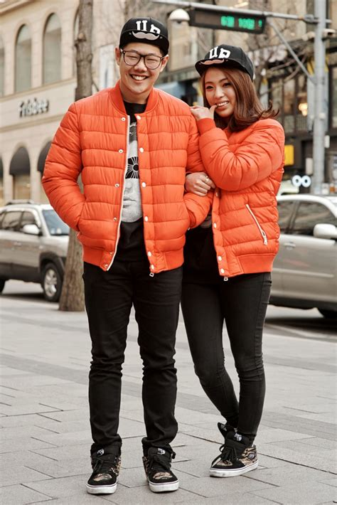 Matching For Couples Trending Matching Korean S