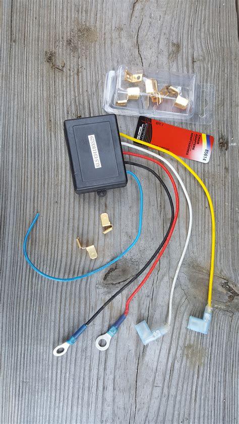 9 5ti warn winch switch wiring diagram warn winch xd9000