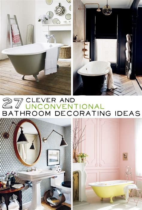 clever bathroom ideas 37 best bathrooms images on pinterest bathroom ideas