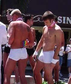 larry caputo shirtless gt gay pride legacy couples i should be laughing