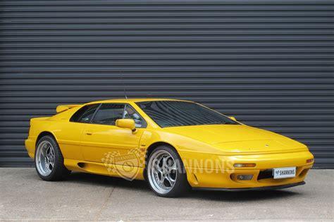 lotus esprit turbo hc coupe auctions lot 5 shannons sold lotus esprit s4 2 2lt turbo coupe auctions lot 11 shannons