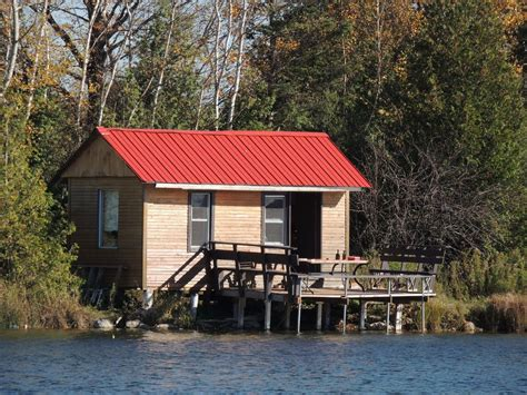 waterfront cabin on trout lake homeaway