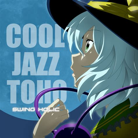 swing holic cool jazz toho swing holic d stage