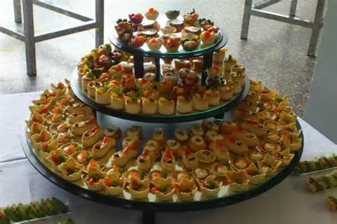 buffet dekoration bildergalerie deko tisch raum dekoration