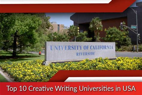 Top Mba Universities In Usa 2015 by Top Ten Best Creative Writing Programs In Usa 2015 Ranking
