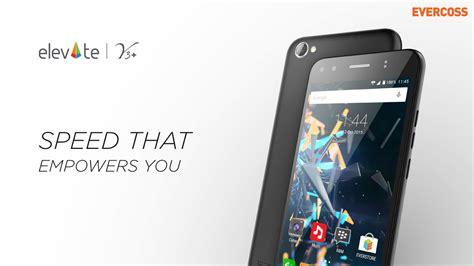 Evercoss M50a 4g Lte 5 0 2gb 16gb evercoss luncurkan 2 smartphone 4g lte perdananya