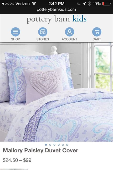 pottery barn linen sheets review 17 best images about lavender and aqua nursery on hydrangeas nurseries and crib bedding