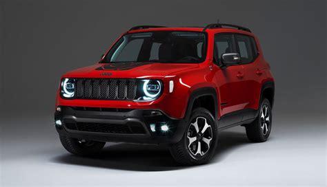 Jeep Renegade 2020 Hybrid by Jeep Renegade Compass Erhalten E Motor Ecomento De