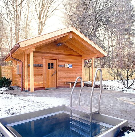 how to your outside building an outdoor wood burning sauna how to build a house