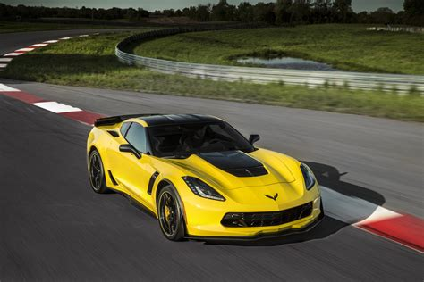 c7 corvette 2016 chevrolet corvette gm authority