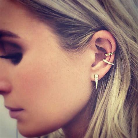 outra bundle hairstyles ear piercings trends ear piercings guide elle 12 latest