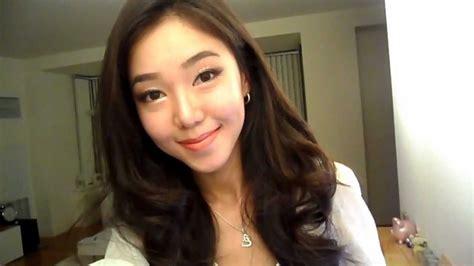 korean natural loose curls 예쁜 웨이브 youtube