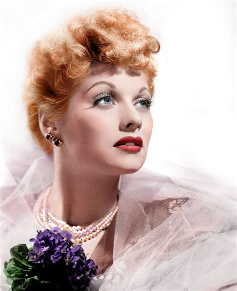 lucy ball lucille ball lucille ball fan art 34541155 fanpop