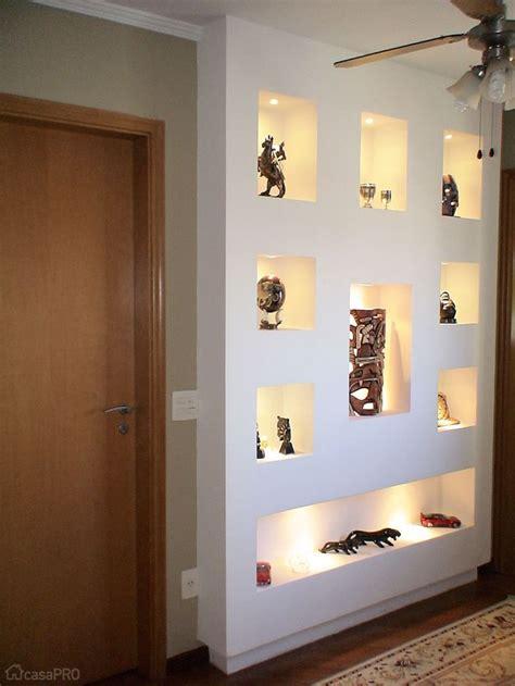 Lemari Es Walls las 25 mejores ideas sobre dise 241 os de tablaroca en muebles de tablaroca pared de