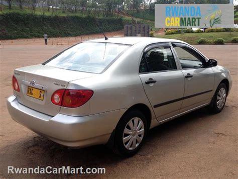 Toyota Corolla 2003 Used Car Price Used Toyota Mid Sized Sedan 2003 2003 Toyota Corolla Ce