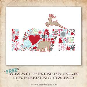 6 best images of printable greeting card printable greeting cards free printable