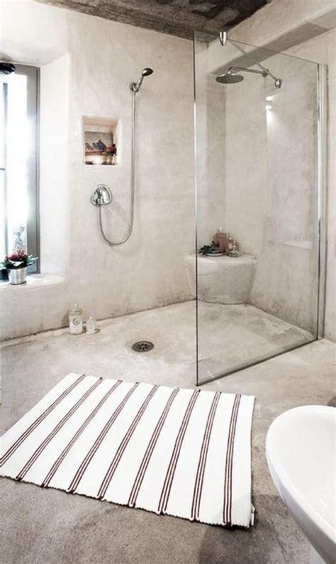shower floor ideas  reveal   materials   job
