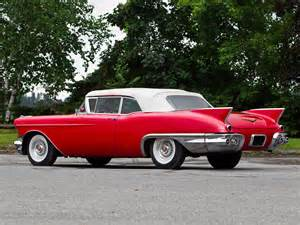 1957 Cadillac Eldorado Mad 4 Wheels 1957 Cadillac Eldorado Biarritz Best