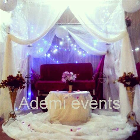 nigerian wedding decorations   Decoratingspecial.com