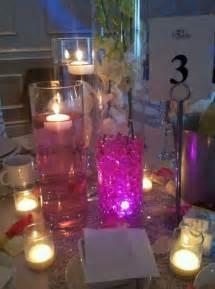 water centerpieces beautiful wedding centerpieces with water wedwebtalks