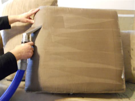 Clean Upholstery At Home by Jims Carpet Cleaning Upholstery Cleaning