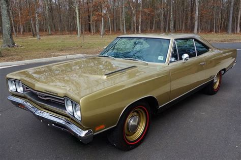 Matching For Sale 1969 Plymouth Gtx Hemi Numbers Matching For Sale