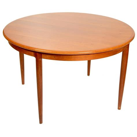 Butterfly Table L by Niels Otto Moller For J L Moller 15 Teak Table With Butterfly Leaf At 1stdibs