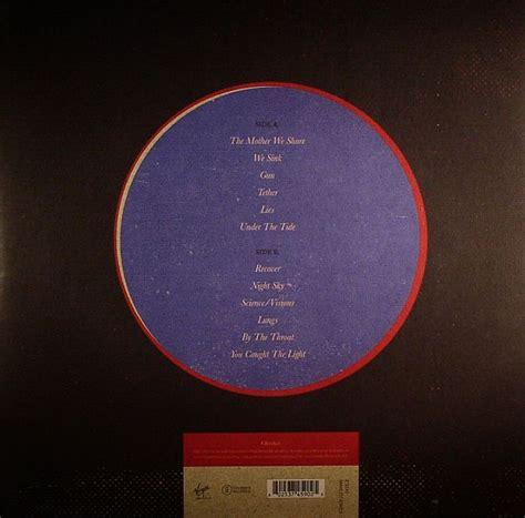 Chvrches The Bones Of What You Believe Vinyl Piringan Hitam chvrches the bones of what you believe vinyl at juno records