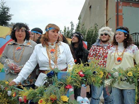 carnevale figli dei fiori carnevale 2005