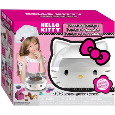 toys for girls 8 to 11 years walmartcom hello kitty chocolate boutique