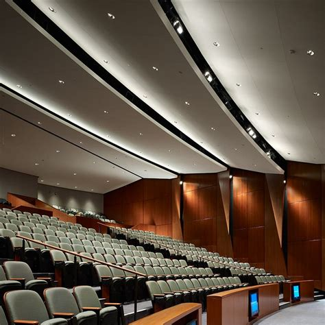 Theater Ceiling Design by Best 25 Auditorium Design Ideas On