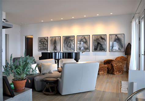 Ceiling Lighting For Living Room Expert Advice 5 Things To About Recessed Lighting From Architect Oliver Freundlich
