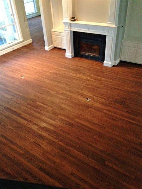 living area flooring old texas wood