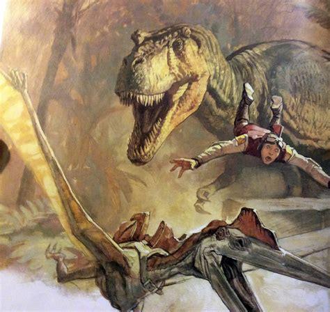 gurney dinotopia the world beneath