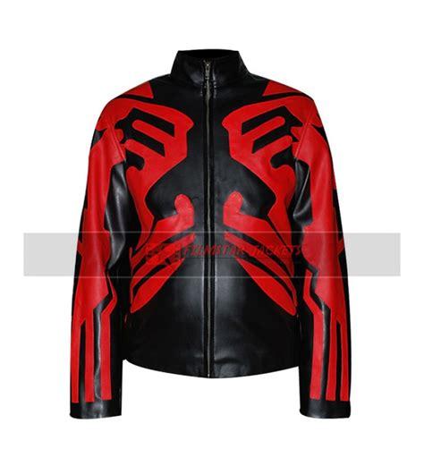 6 Themed Jackets by Wars Darth Maul Themed Jacket