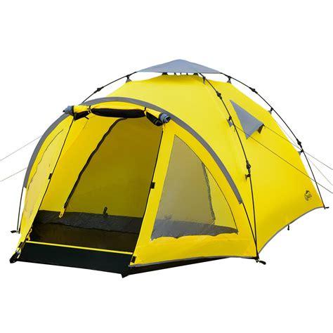 Camping tent QEEDO Quick Oak 3 Instant tent 3 Person Tent Pop Up Pop Up Tent   eBay