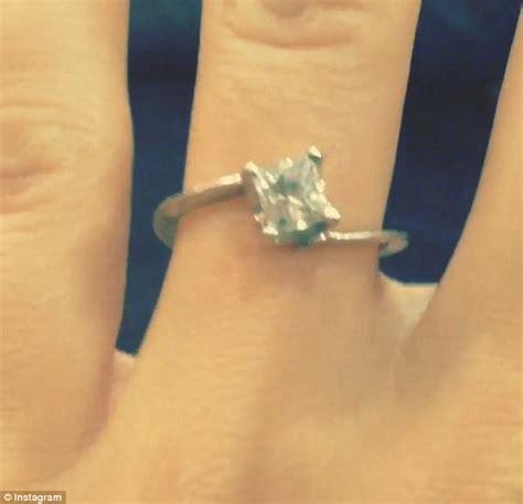Jessa Duggar Wedding Ring Design by Jessa Duggar And Ben Wedding Ring The Duggar Family
