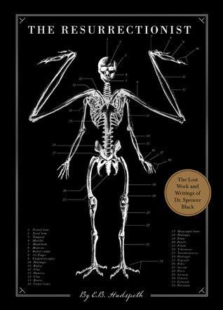the resurrectionist the lost 1594746168 quirk books gnostalgia