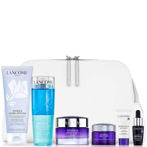 A New At Lancome Product by Lanc 244 Me Skincare Best Sellers Set Free Shipping