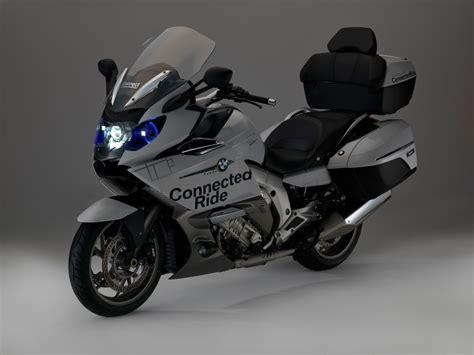 Größtes 1 Zylinder Motorrad by Ces 2016 2 Innovations Majeures Pour Bmw Motorradbestblog