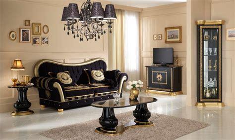 wohnzimmermöbel cappuccino wandpaneele landhausstil
