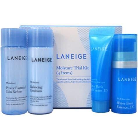 Laneige White Plus Renew Trial Kit bộ dưỡng ẩm da mặt laneige white plus renew trial kit 4