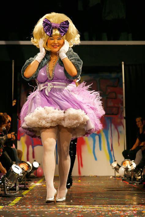 Heatherette Fallwinter 2007 by Heatherette Prom Dresses Heatherette Zimbio