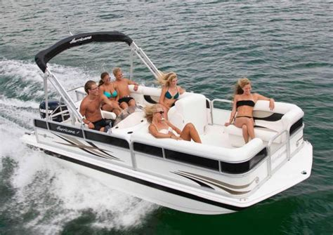 hurricane deck boat captains chair hurricane fun deck 196 boats for sale
