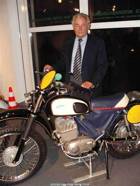 Abk Rzung Mz Motorrad by Mz Die Motorradlegende Aus Dem Osten Deutschlands