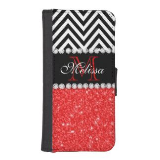 Ac Milan Stripe Black Iphone 5 5s Se Casing Cover Hardcase glitter iphone se iphone 5 5s cases zazzle