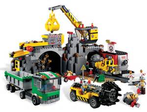 lego city 5001134 mining collection pack i brick city