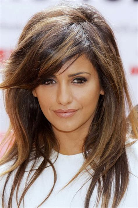 highlights for black hair and layered for ladies over 50 pictures of layered bob cuts with chunky blonde highlights