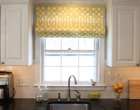 Window Treatment Ideas For Kitchen Kitchen Window Treatments Ideas Recipes I To Try