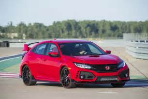 How Much Is A Honda Civic 2017 Honda Civic Type R Review Driving The Most Powerful